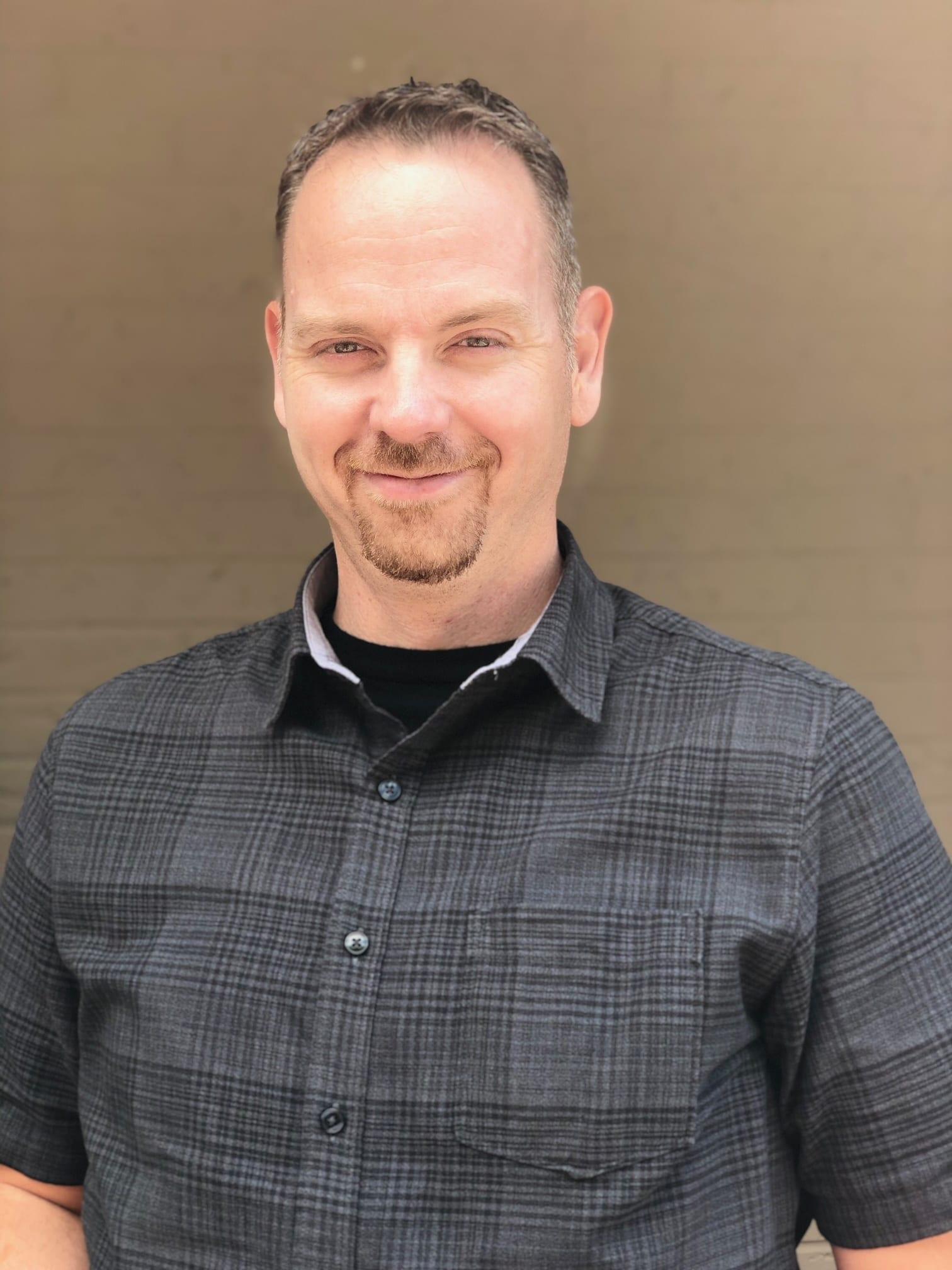 Mark Sheldrake