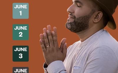 Prayer Guide June 2021